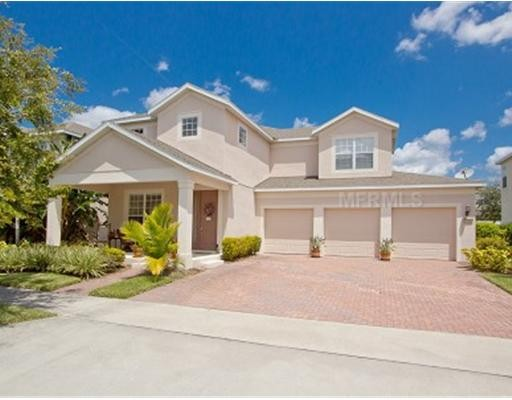 Photo of property: 13313 Vennetta Way, Windermere Fl