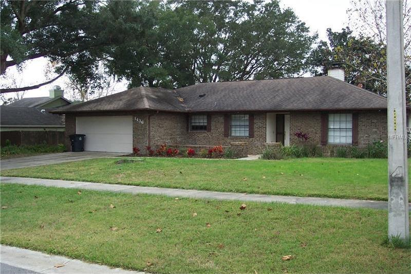 Photo of property: RENTED-1436 Coluso Dr. Winter Garden Fl 34787