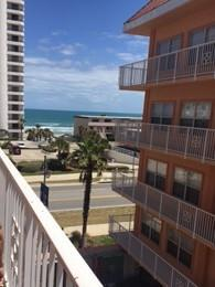 Photo of property: RENTED-3756 S. Atlantic #302 Daytona Beach Shores, FL