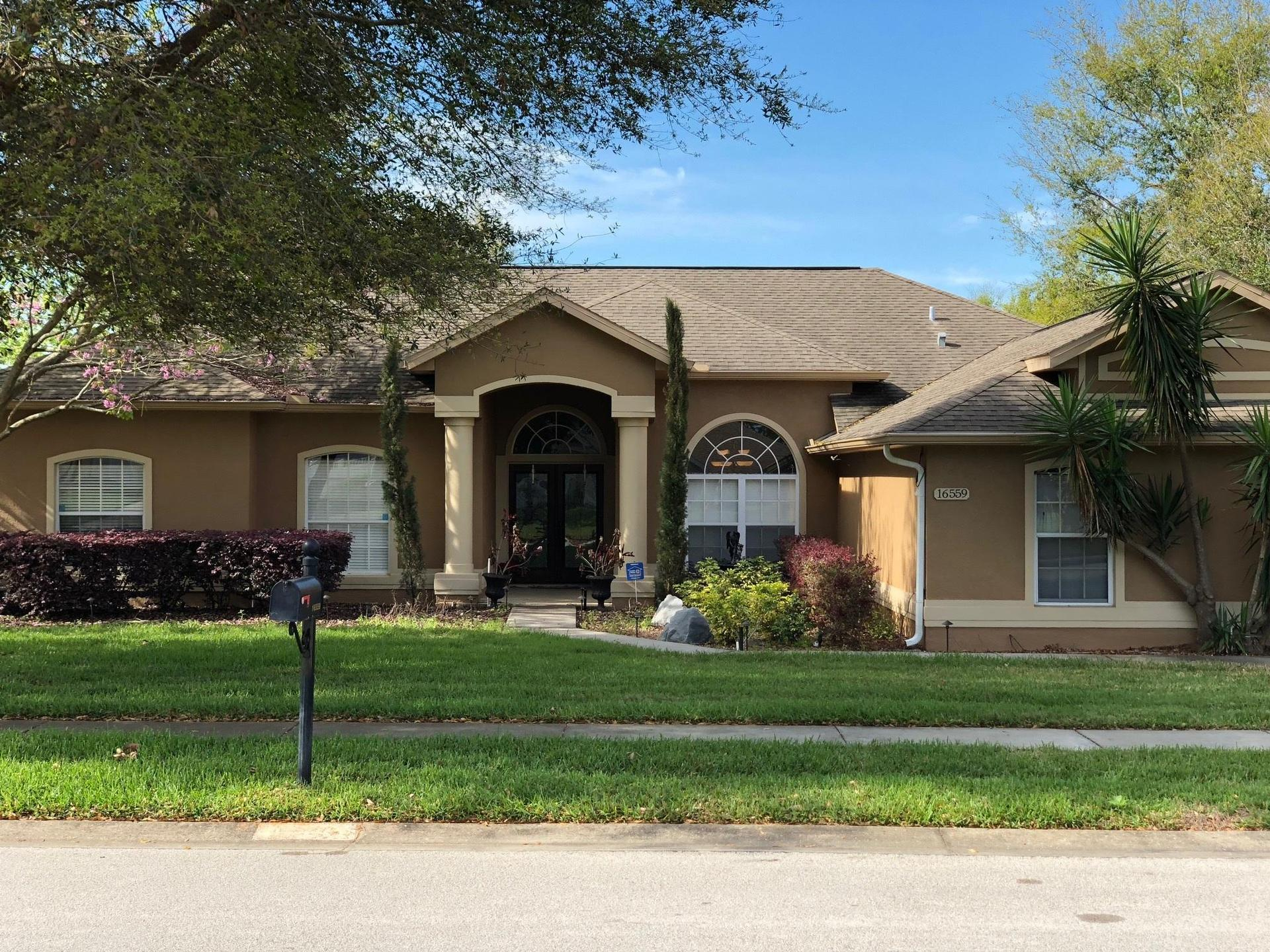 Photo of property: 16559 Arrowhead Trl, Clermont Fl 34711