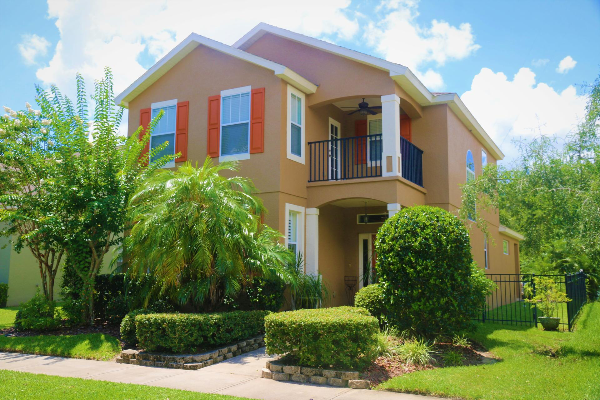 Photo of property: RENTED-639 Autumn Oaks Loop Winter Garden Fl 34787