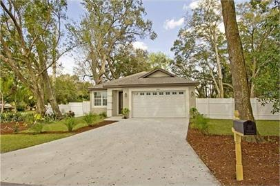 Photo of property: 2825 Raehn Street Orlando, Fl 32806