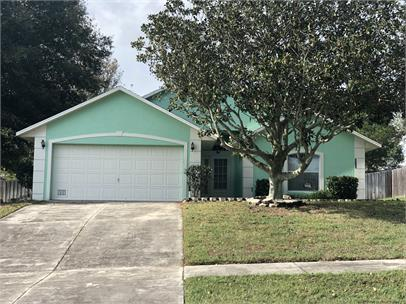 Photo of property: 918 Elm Forest Drive Minneola, FL 34715