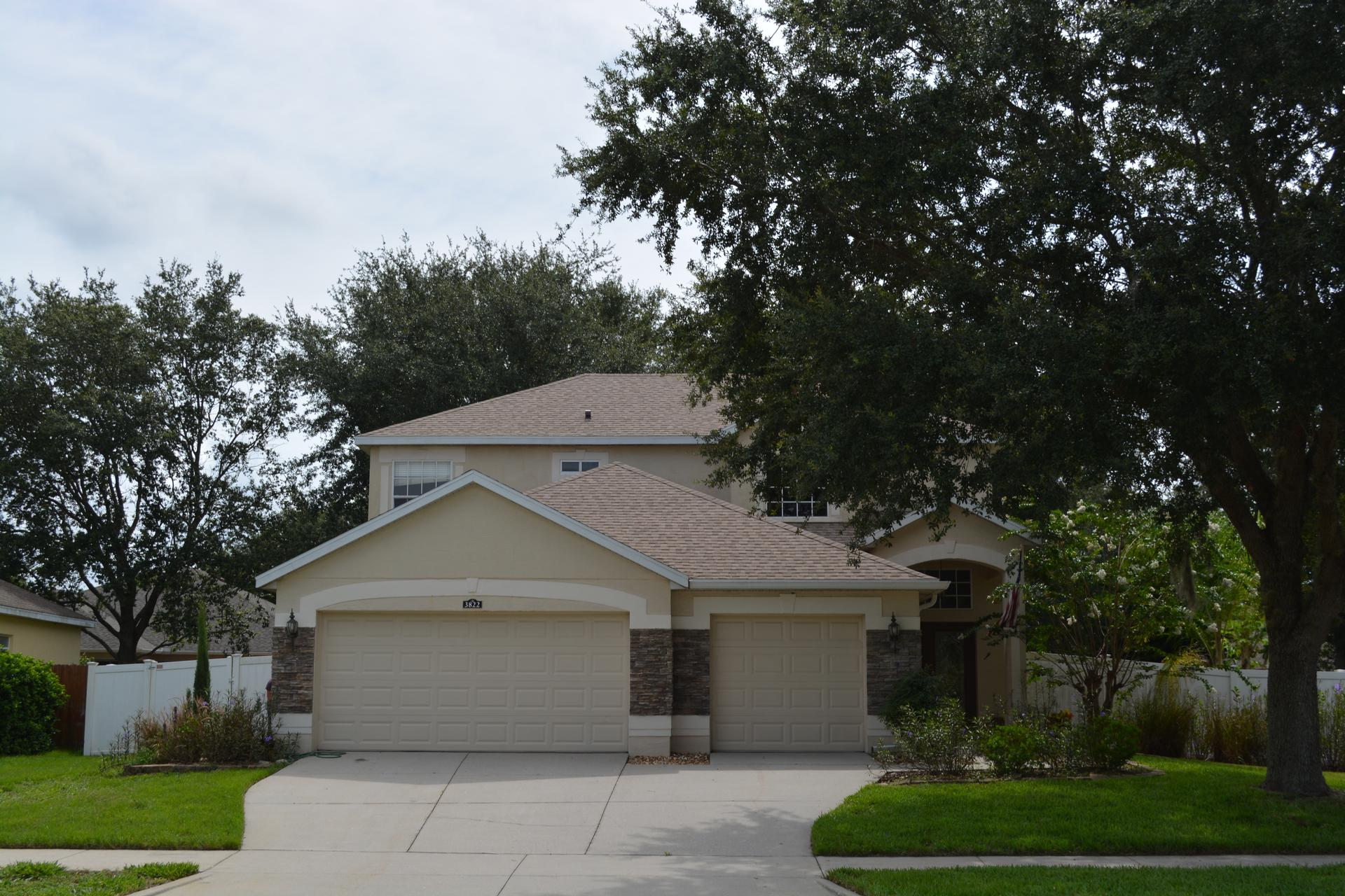 Photo of property: 3822 Fallscrest Circle, Clermont, FL 34711