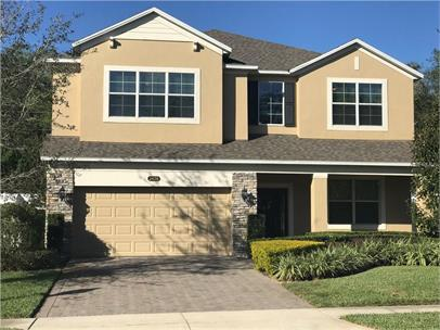 Photo of property: 2428 Pickford Cir Apopka Fl 32703