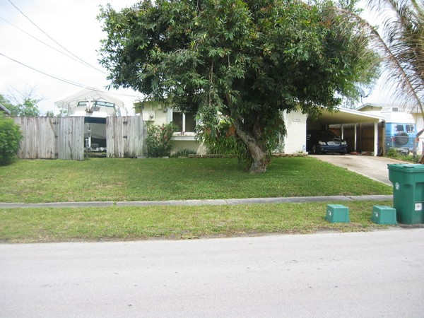 Photo of property: 3760 SW 55th Ave Miami, Fl
