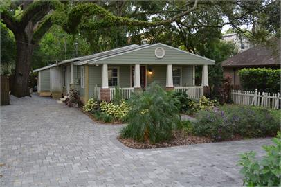 Photo of property: 1104 East Anderson Street, Orlando, FL 32801