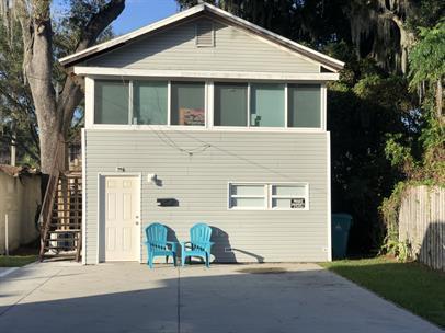 Photo of property: 729 Arlington St Orlando Fl 32805