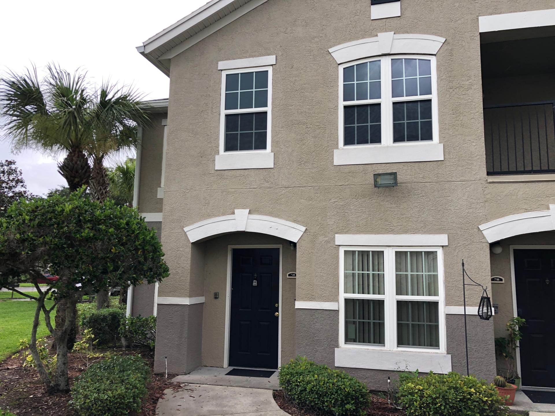 Photo of property: 6584 Swissco Dr. #728, Orlando, FL 32822