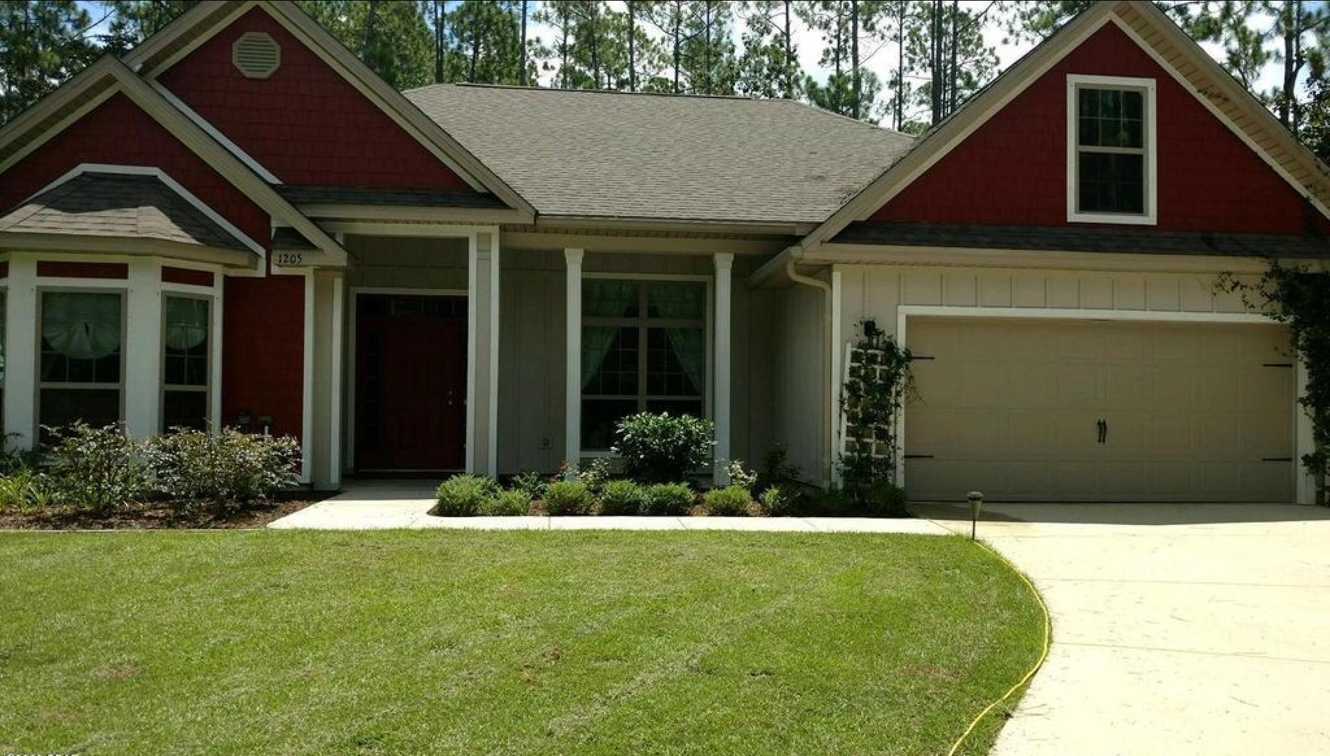 Photo of property: 1205 Top Sail Ct Panama City Fl 32404