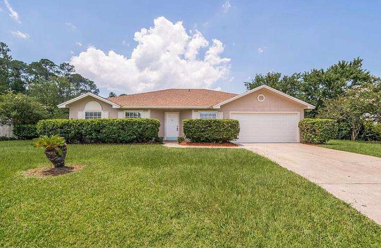 Photo of property: 12963 Silver Springs DR N, Jacksonville, Fl 32246
