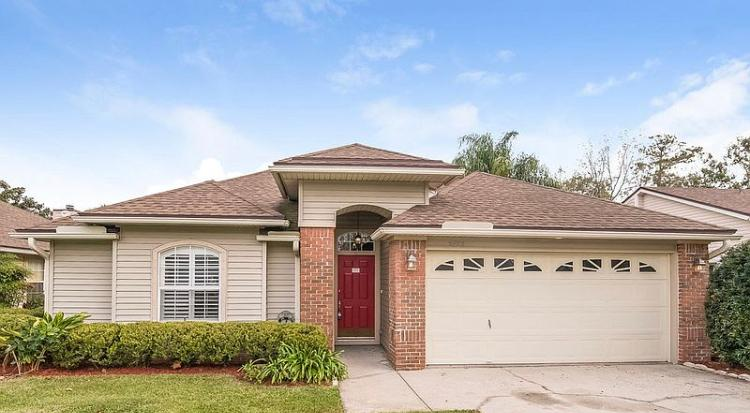 Photo of property: 2429 Egrets Glade Dr, Jacksonville, Fl 32224