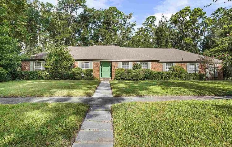 Photo of property: 1604 NW 52nd Ter, Gainesville, FL 32605