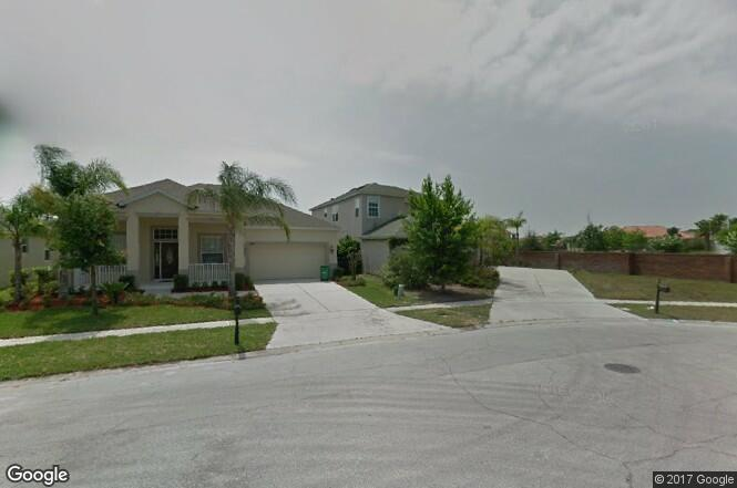 Photo of property: 14500 Cableshire Way Orlando Fl 32824