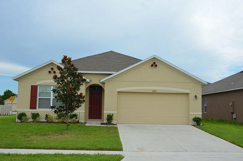 Photo of property: Rented-16705 Citrus Parkway Clermont, FL 34714