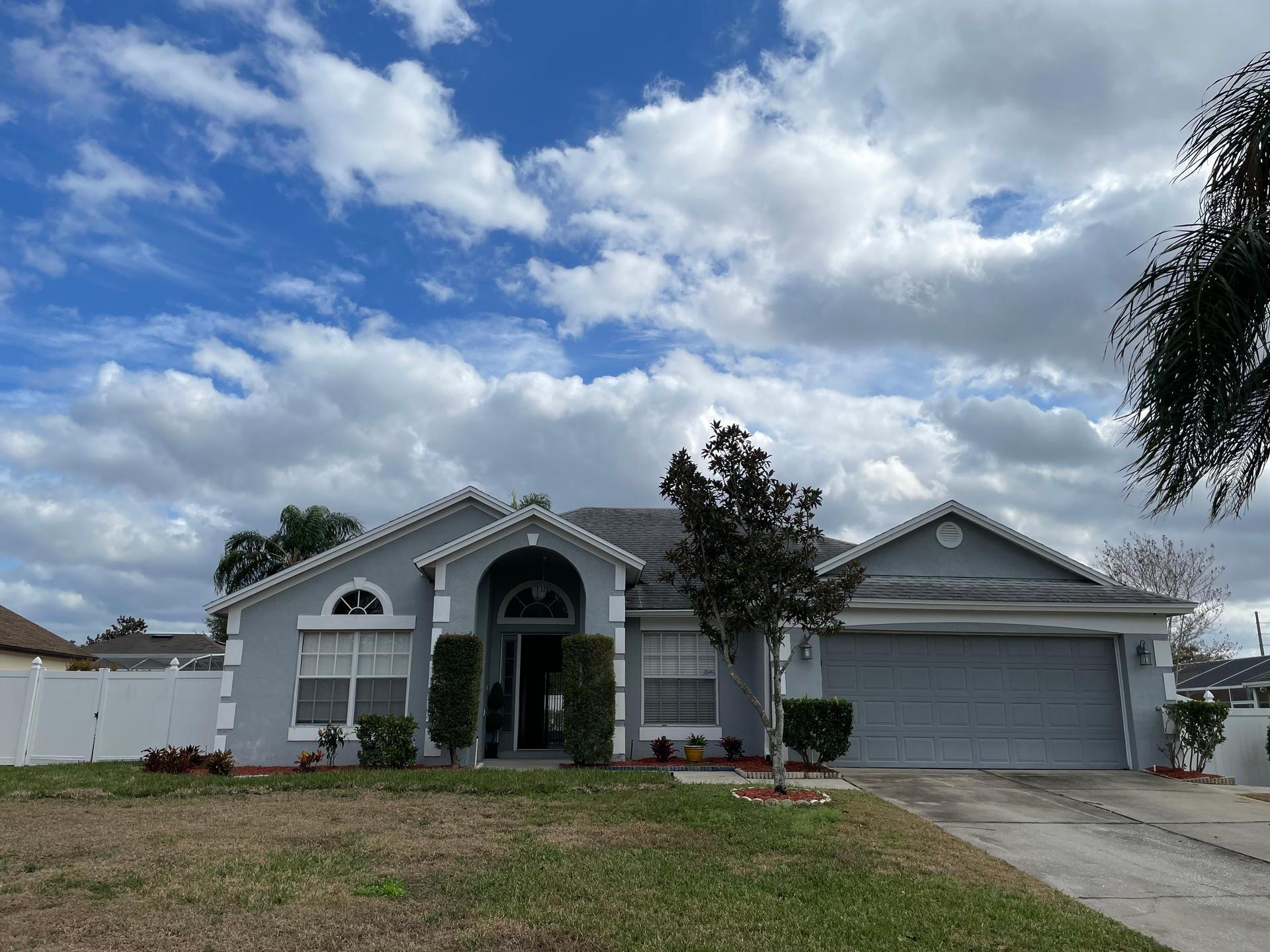 Photo of property: 131 Via Del Sol Dr Davenport Fl 33896