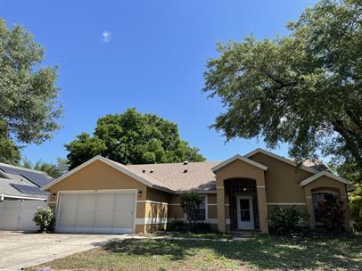 Photo of property: 314 Laurel Cove Court, Clermont, FL 34711