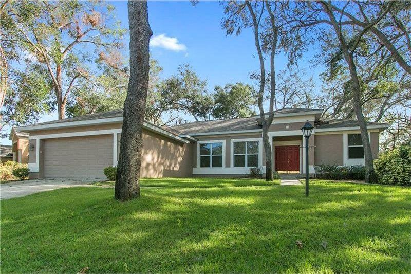 Photo of property: 1731 Sparkling Water Circle, Ocoee, FL 34761