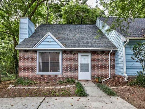 Photo of property: 1529 Belmont Trace, Tallahassee, FL 32301