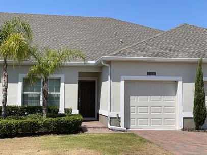 Photo of property: 3530 Belland Circle Unit B Clermont, FL 34711
