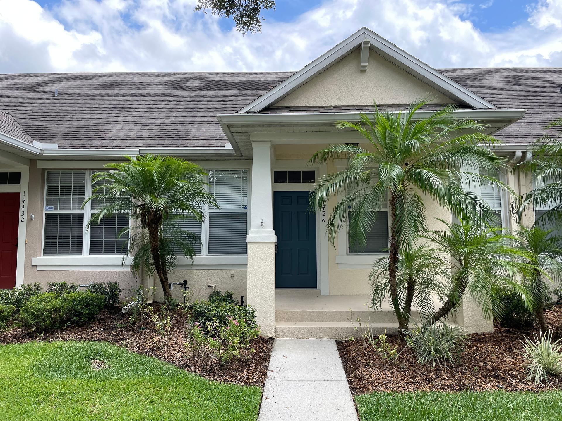 Photo of property: 14428 Chinese Elm Drive Orlando, FL 32828