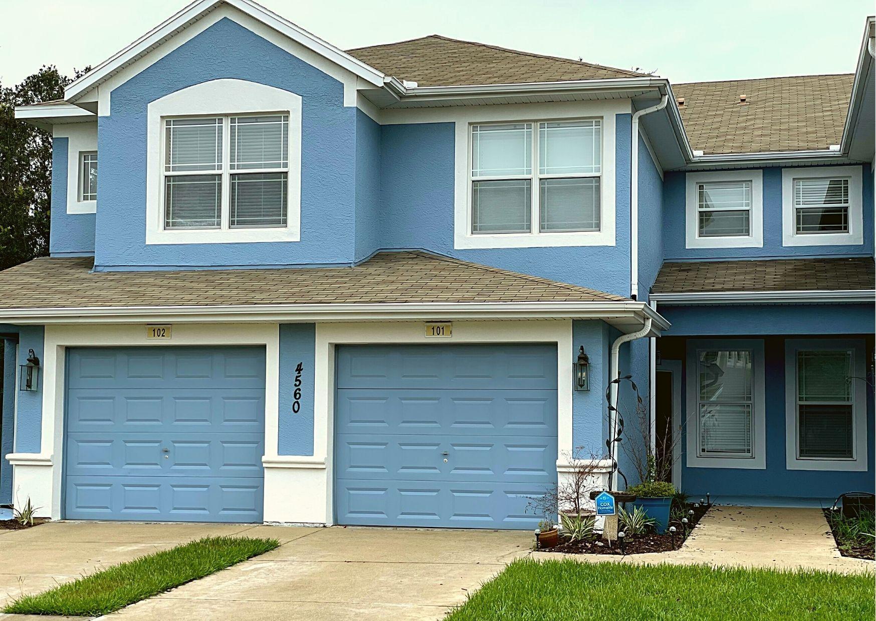 Photo of property: 4560 Southwest 52nd Circle, Unit #101 Ocala, FL 34474