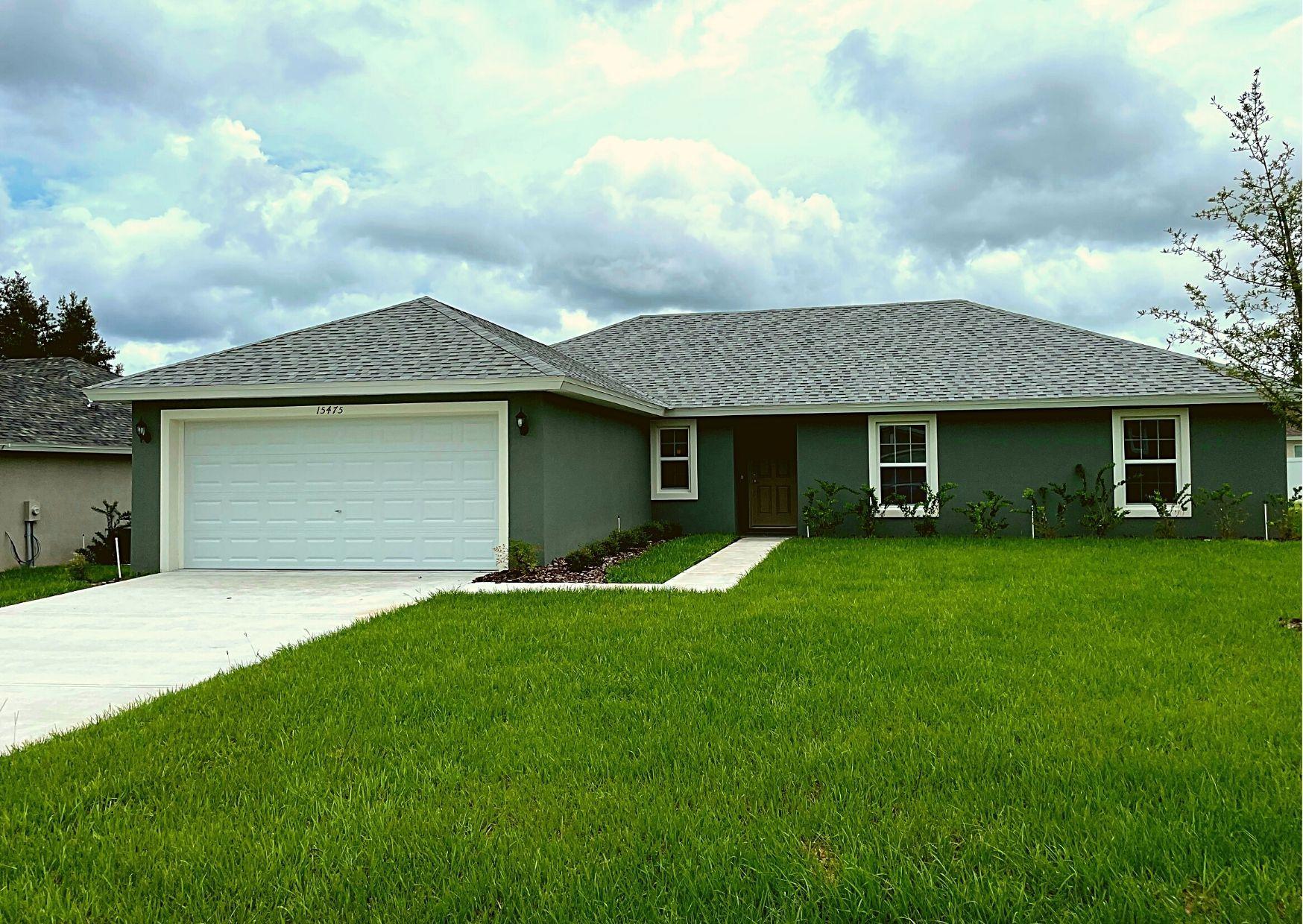 Photo of property: 15475 Southwest 34th Avenue, Ocala, FL 34473