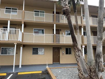 Photo of property: 415 N Halifax Ave #215, Daytona Beach, FL 32118