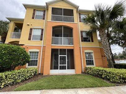 Photo of property: 6240 Contessa Drive - 106 Orlando, FL 32829