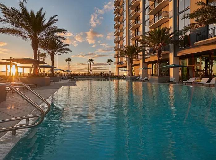Photo of property: ParkLine Miami, # 1504, 100 NW 6th St, Miami, FL 33136