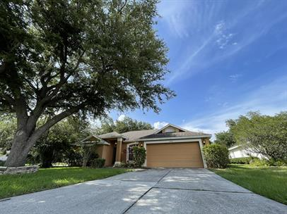 Photo of property: 4020 Concord Way Plant City, FL 33566
